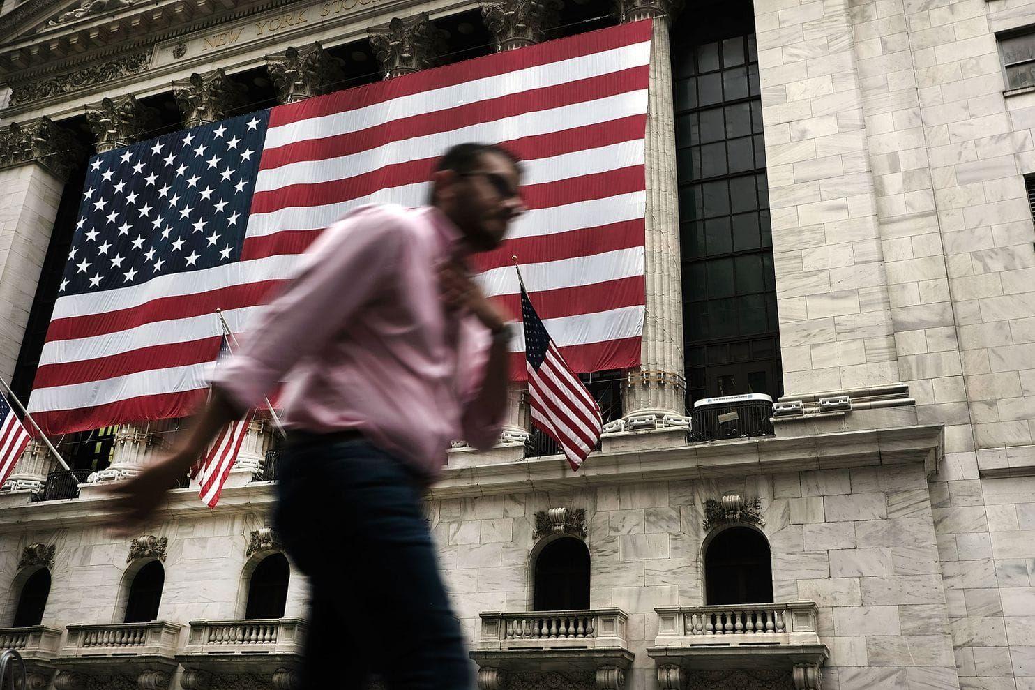 توصيات الأسهم الأمريكية استثمارات الأمد الطويل