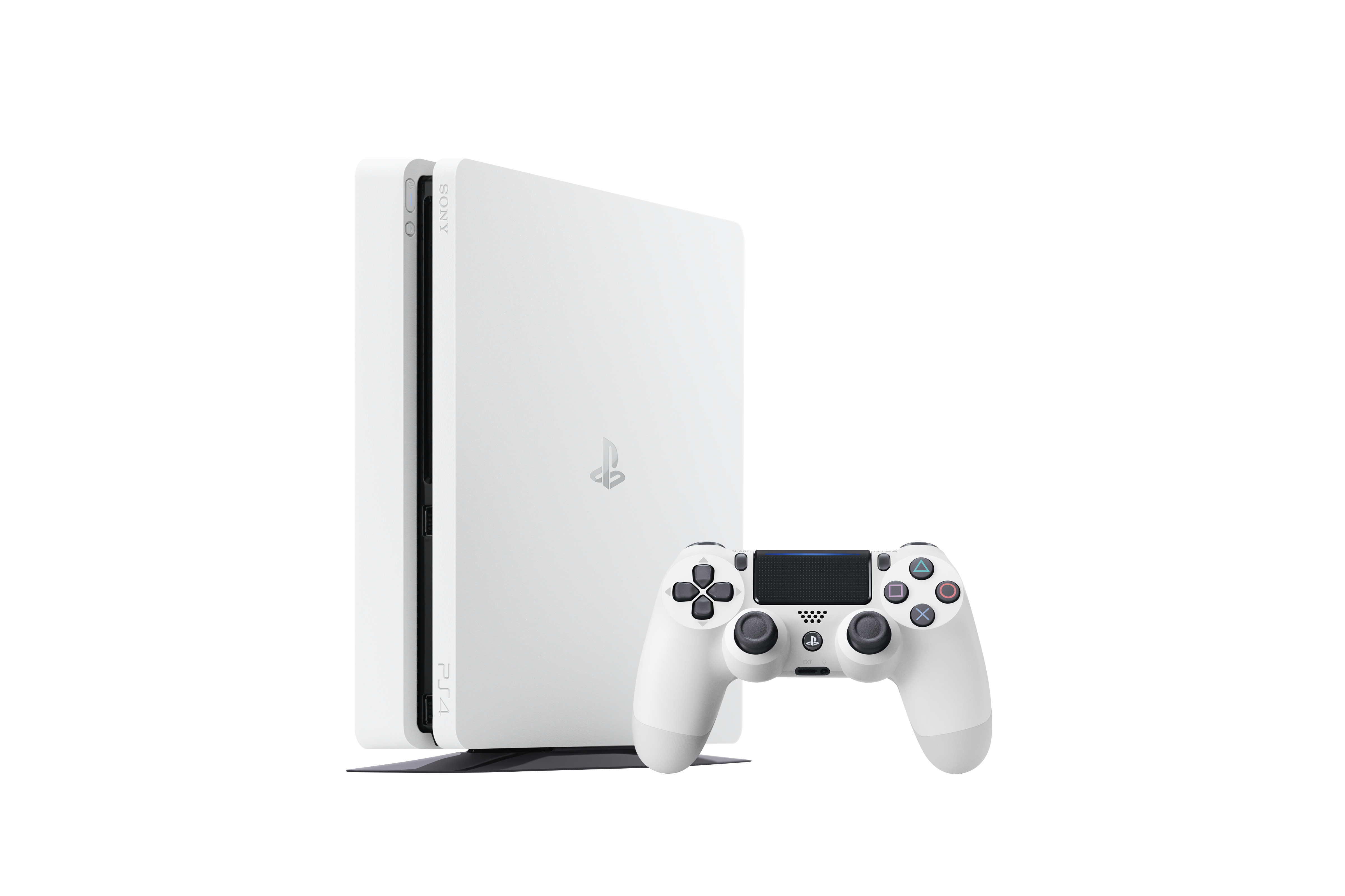 Introducing The New Glacier White Playstation 4 Out 24th January Ps4 Slim Ps4 White Ps4