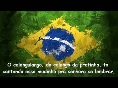 Capoeira do Brasil, Sérgio Mendes.