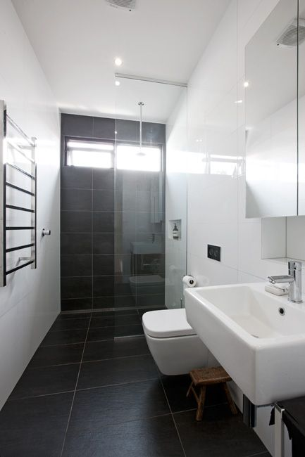 Modscape Gallery Grey Bathroom Floor Bathroom Layout White Bathroom Designs