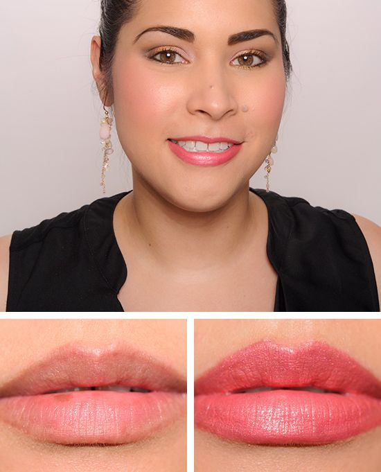 Too Faced Metallic Tu-tu Melted Metal Liquified Lipstick