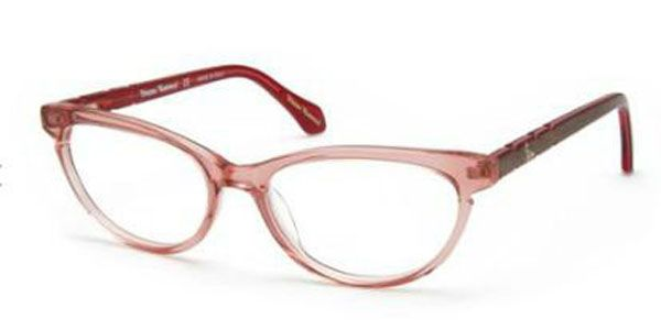 aa19312d2db12 Check out Vivienne Westwood VW 298 02 Crystal Pink glasses at SmartBuyGlasses  Singapore . Huge range of colours available and many other Vivienne  Westwood ...