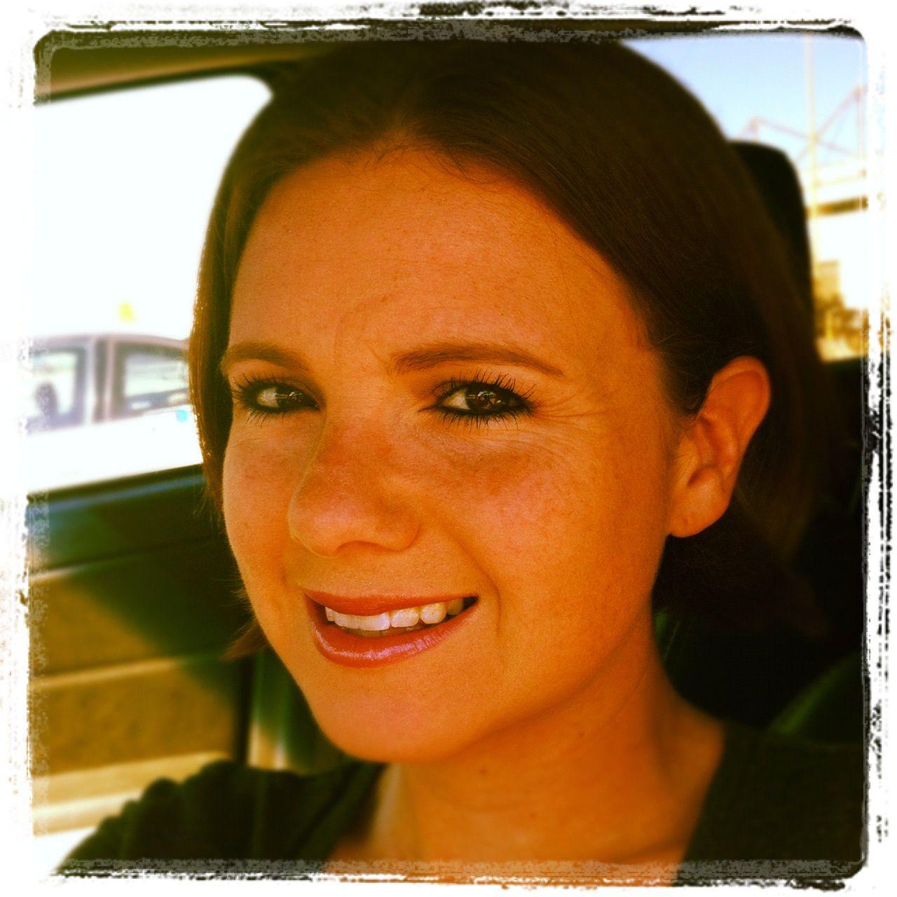 Beautiful Me :-)