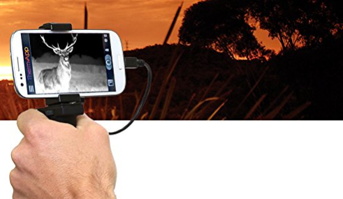 Thermal Imaging Camera With Capabilities To Detect And Recognize In Dark Thermal Imaging Camera Thermal Imaging Camera