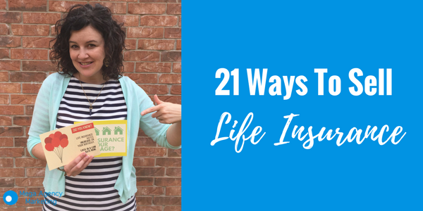 Ways To Sell Life Insurance Things to sell, Life