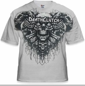 Deathclutch Brock Lesnar Heavy Weight Ufc Mma T Shirt Mma T Shirts Shirts T Shirt