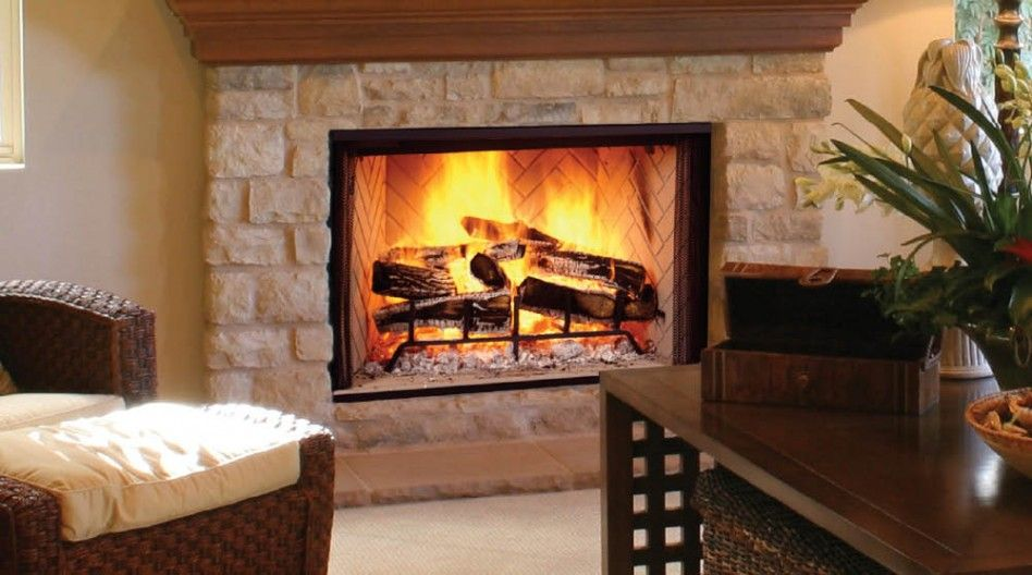 Interior Beautiful Ventless Gas Fireplace Decoration With Natural