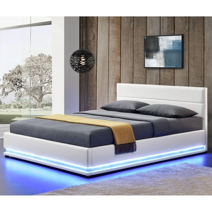 bett 140×200 mit matratze und lattenrost und bettkasten
