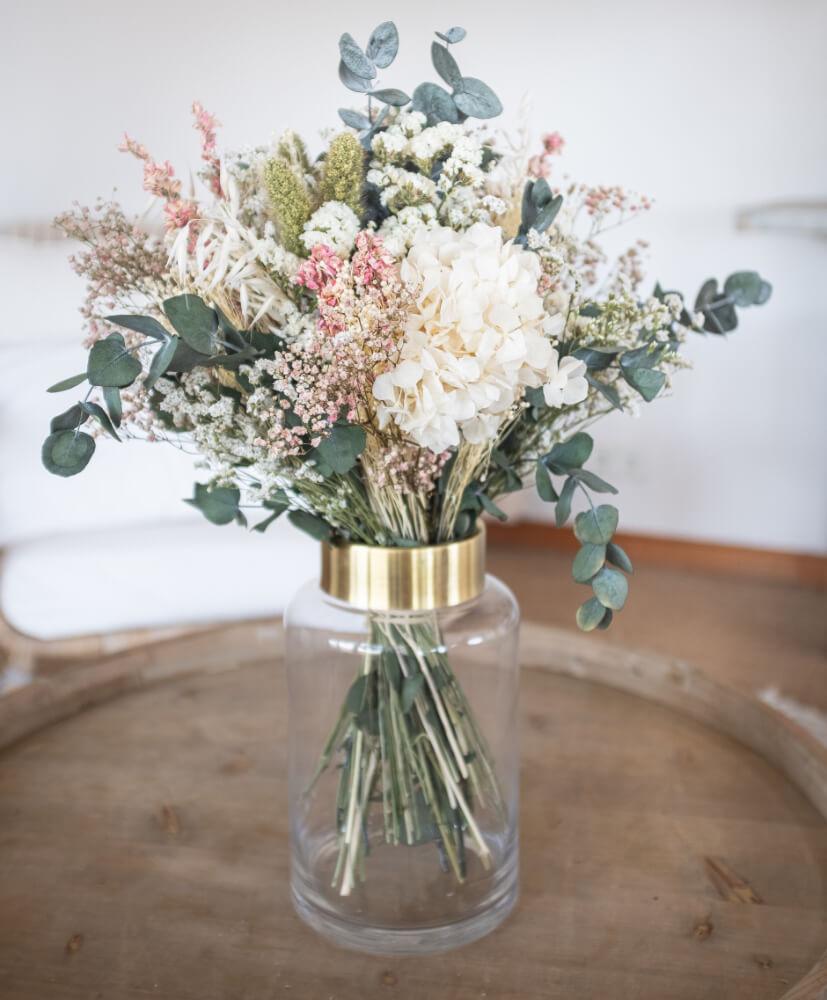 Bouquet Punta Blanca – Rosa Cadaqués