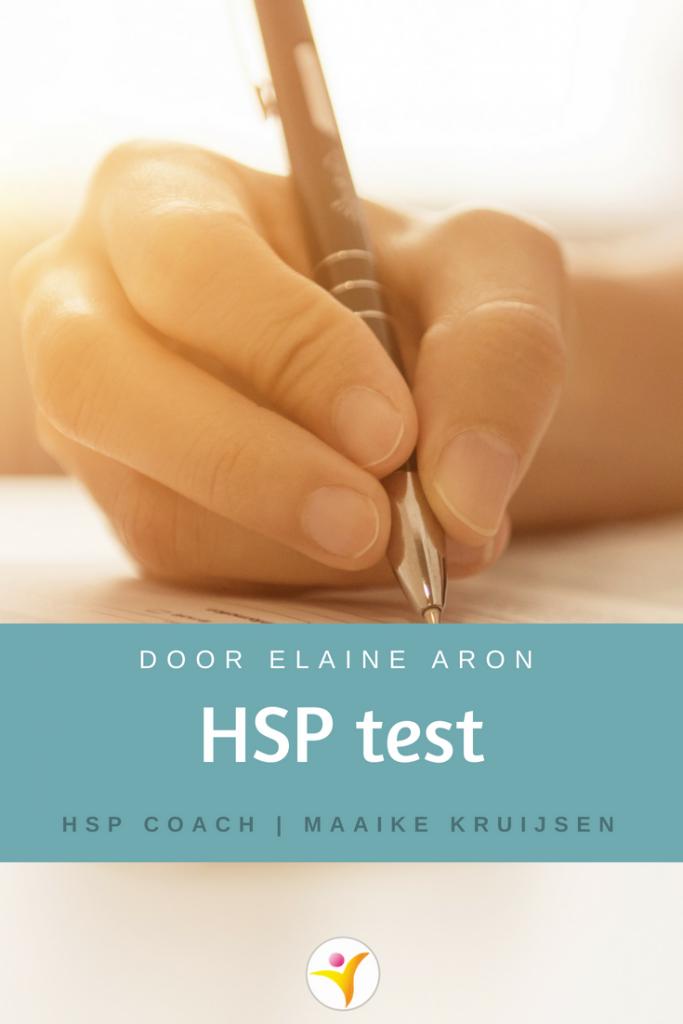 Pin op HSP Artikelen