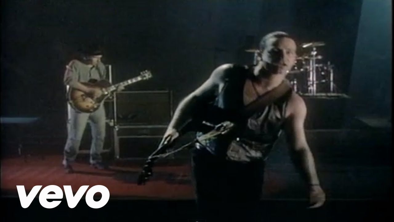 U2 - With Or Without You - Song of the Day  ♪ ♥ ☮ ♥ ♫ ♪♪ ♥ ☮ ♥ ♫ ♪  ★ Feel free to forward to friends! ★  #SongOfTheDay #SOTD #MusicMonday #Music #MusicVideo  #U2  #AlternativeRock #1980sMusic