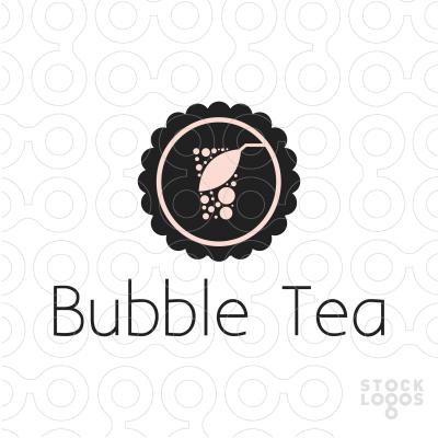http://stocklogos.com/logo/bubble-tea | My logos ...