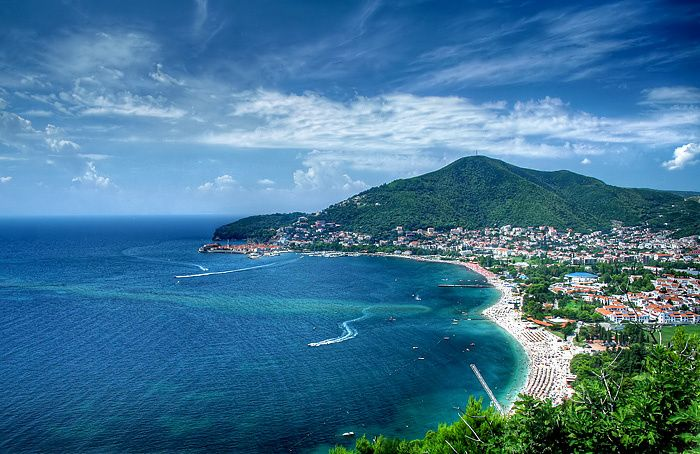 Montenegro!
