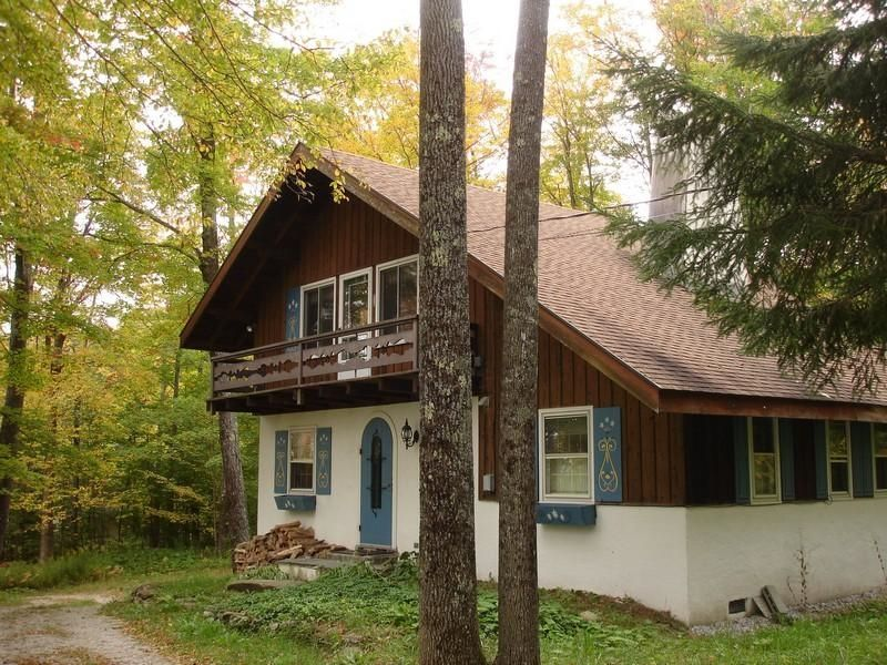Winhall, Vermont Real Estate Kitzbuhel Located in the