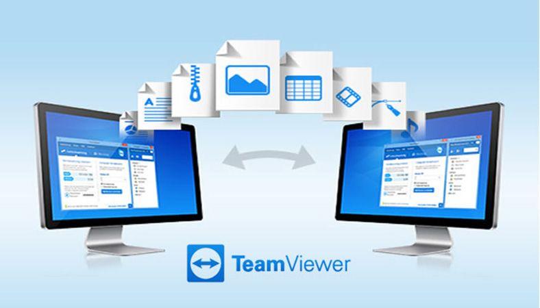teamviewer descargar