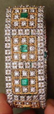 Inside Buccellati Where The Finest Italian Jewelry Is Made In Milan
