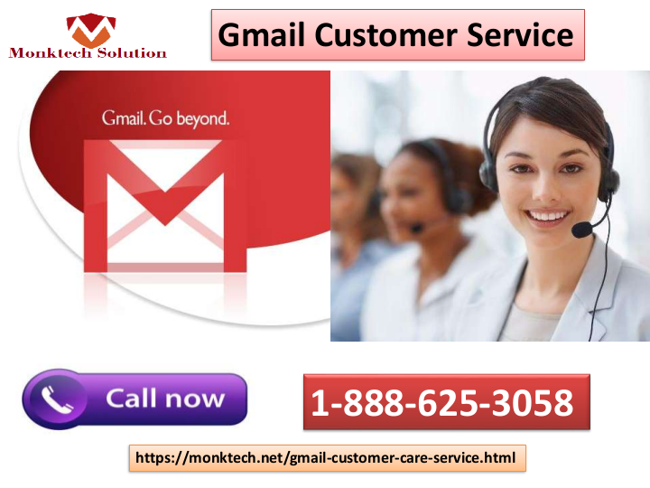 Wants to go through Gmail quickly? Dial