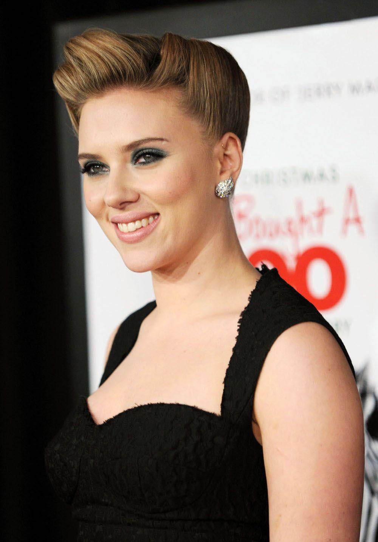 Pin by I See on 斯嘉丽·约翰逊(Scarlett Johansson) Scarlett