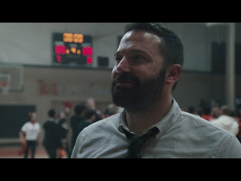 The Way Back Official Trailer starring Ben Affleck in 2020