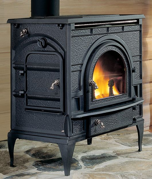 Federal Style Woodstove By Majestic Outdoor Wood Burning Fireplace Wood Heater Wood Stove