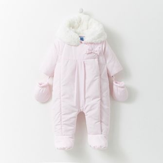 Pilote ROSE PALE Fille - Vêtement Bébé - Jacadi Paris   BABY 65772c4cd8b