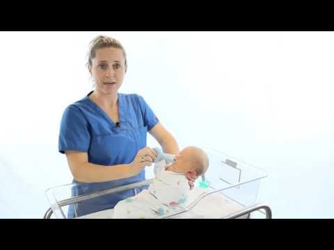 How to use a bulb syringe - YouTube (With images ...