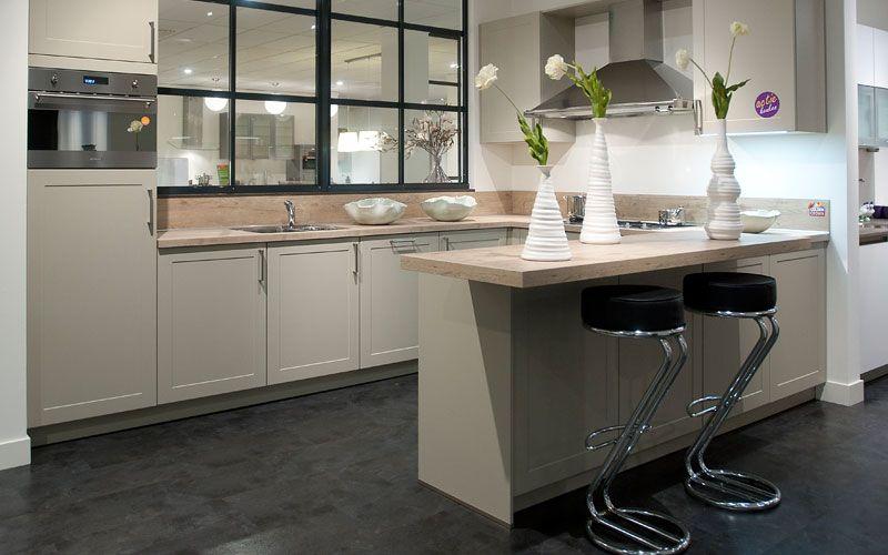 Keuken Bar Design : Afbeeldingsresultaat voor keuken bar 3m keuken pinterest