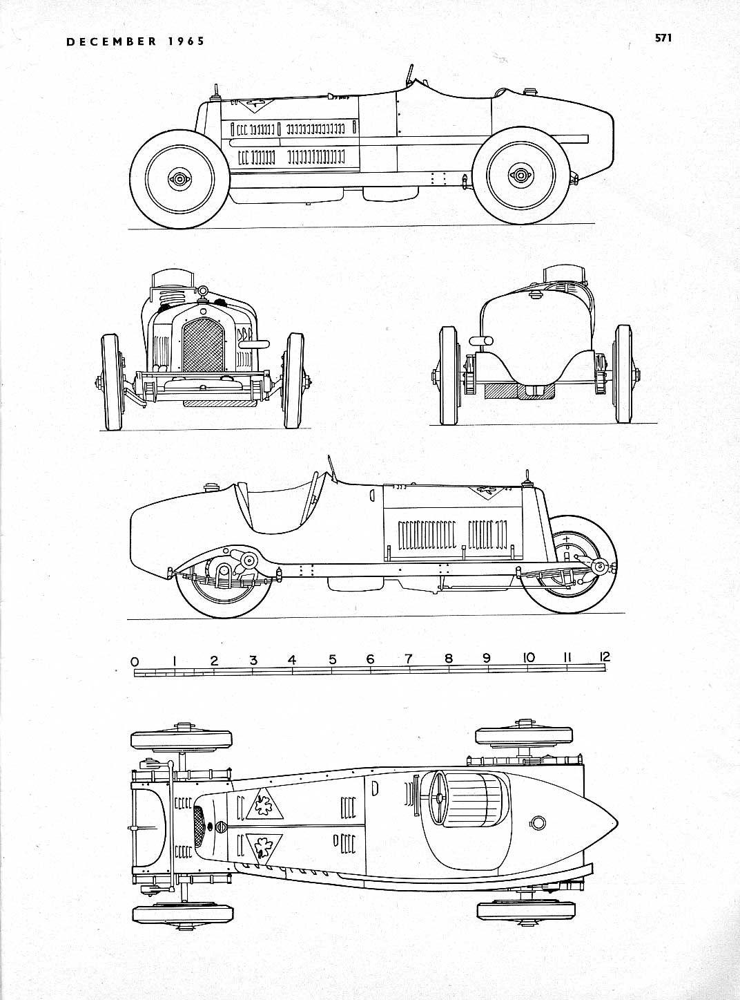 Alfa Romeo 8c Smcarsnet Car Blueprints Forum
