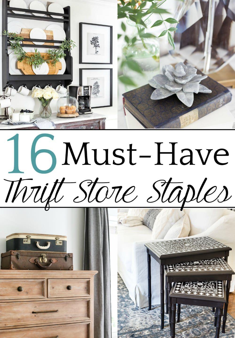 24+ Diy thrift store room decor info