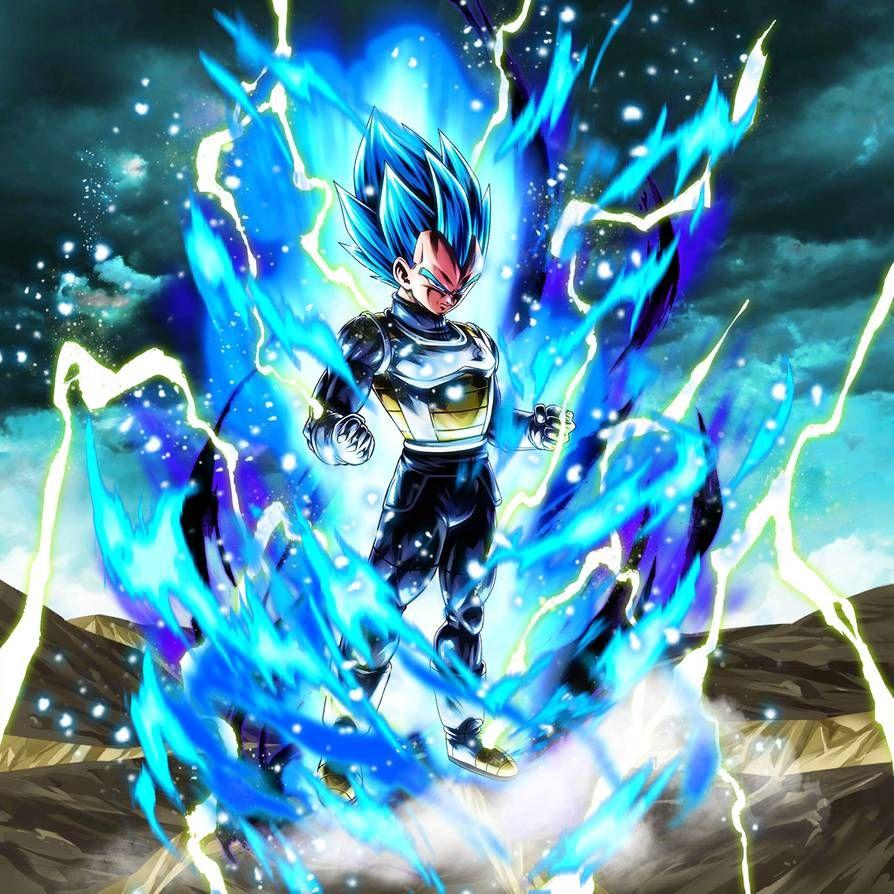 Vegeta Gi Ssgss Bg 2 Db Legends By Maxiuchiha22 Dragon Ball Super Artwork Anime Dragon Ball Super Dragon Ball Painting