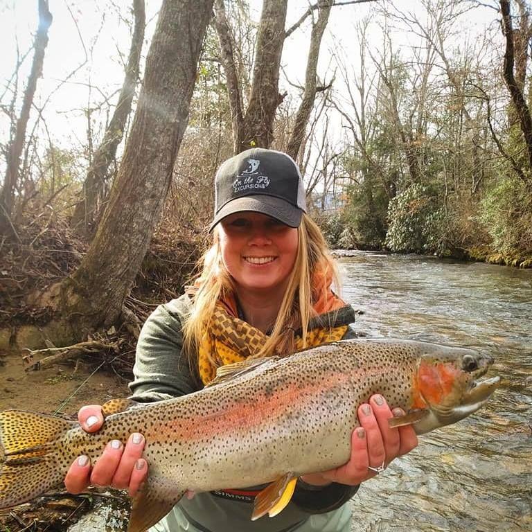 Fishing Ladies Fly Fishing Girls Fly Fishing Women Trout Fishing