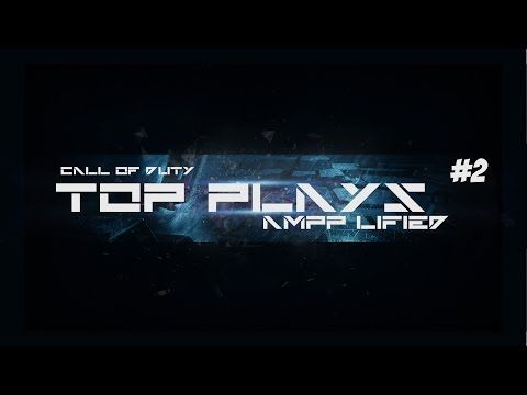 Ampp Lified GFX - YouTube