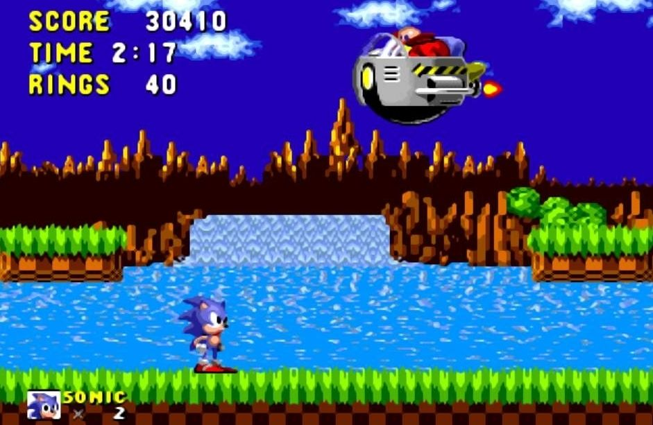 Sonic The Hedgehog Examining The Troubled History And Exciting Future Classic Video Games Sonic Sonic The Hedgehog