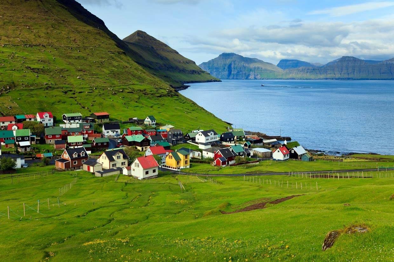 Feroe Islands