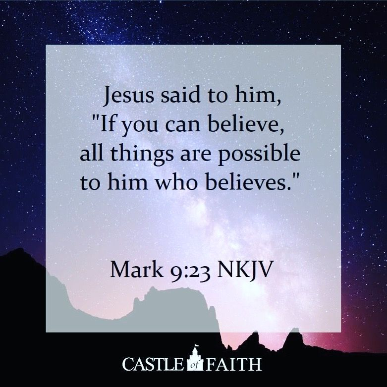True Belief In God Means Acknowledging His Existence Accepting