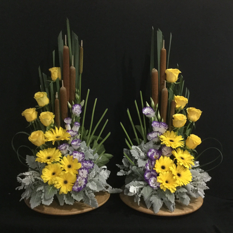 Image Result For Diy Altar Flowers Large Flower Arrangements Church Flower Arrangements Altar Flowers
