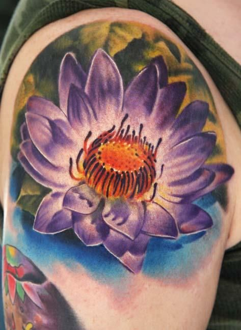 Lotus flower tattoos for men lotus flower tattoos and lotus tattoo lotus flower tattoos for men ideas and inspiration for guys mightylinksfo
