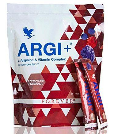 Forever argi+ – Aloe Vera et santé