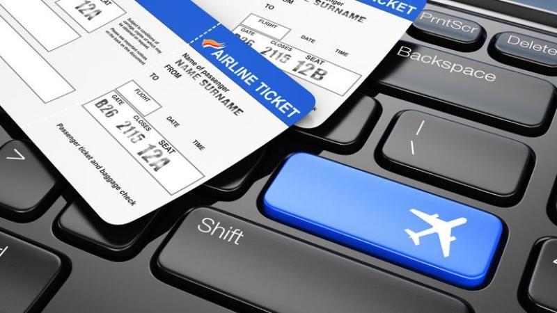 Αυτοί είναι οι έξι τρόποι για να βρίσκεις πάντα φθηνό αεροπορικό εισιτήριο