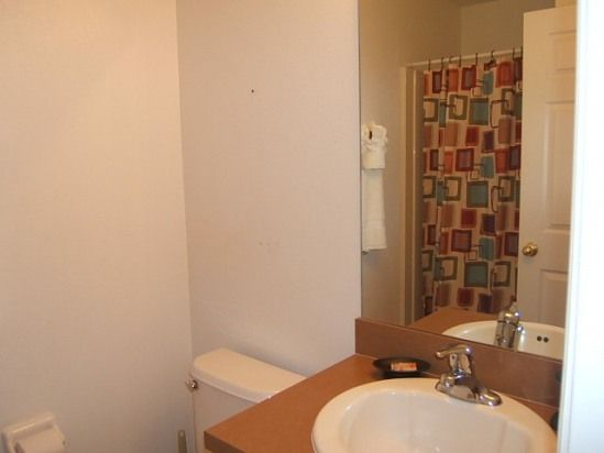4th Bath Room