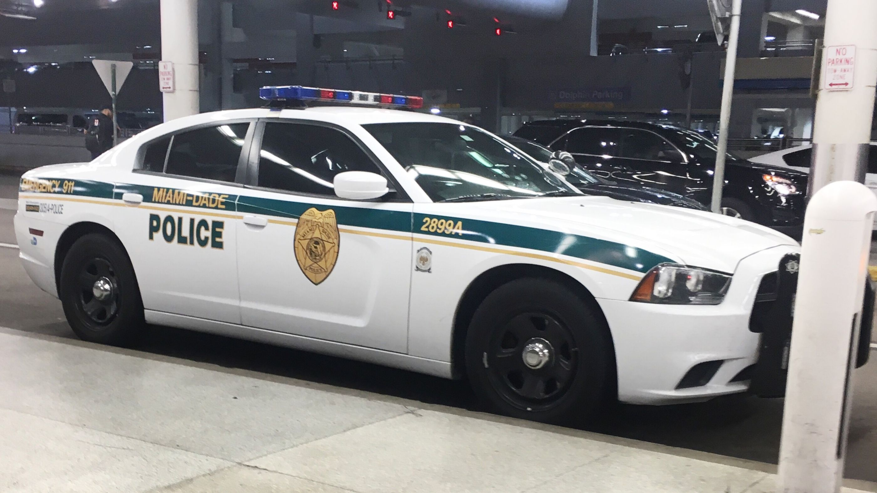 Miami Dade Florida 2012 Dodge Charger Police Cars Emergency Vehicles Ford Police