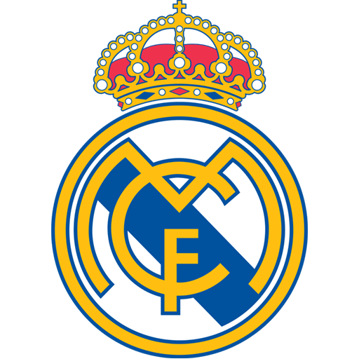 51345638d46 Dream League Soccer Real Madrid Kits 2018-2019 URL 512x512 | Sports ...