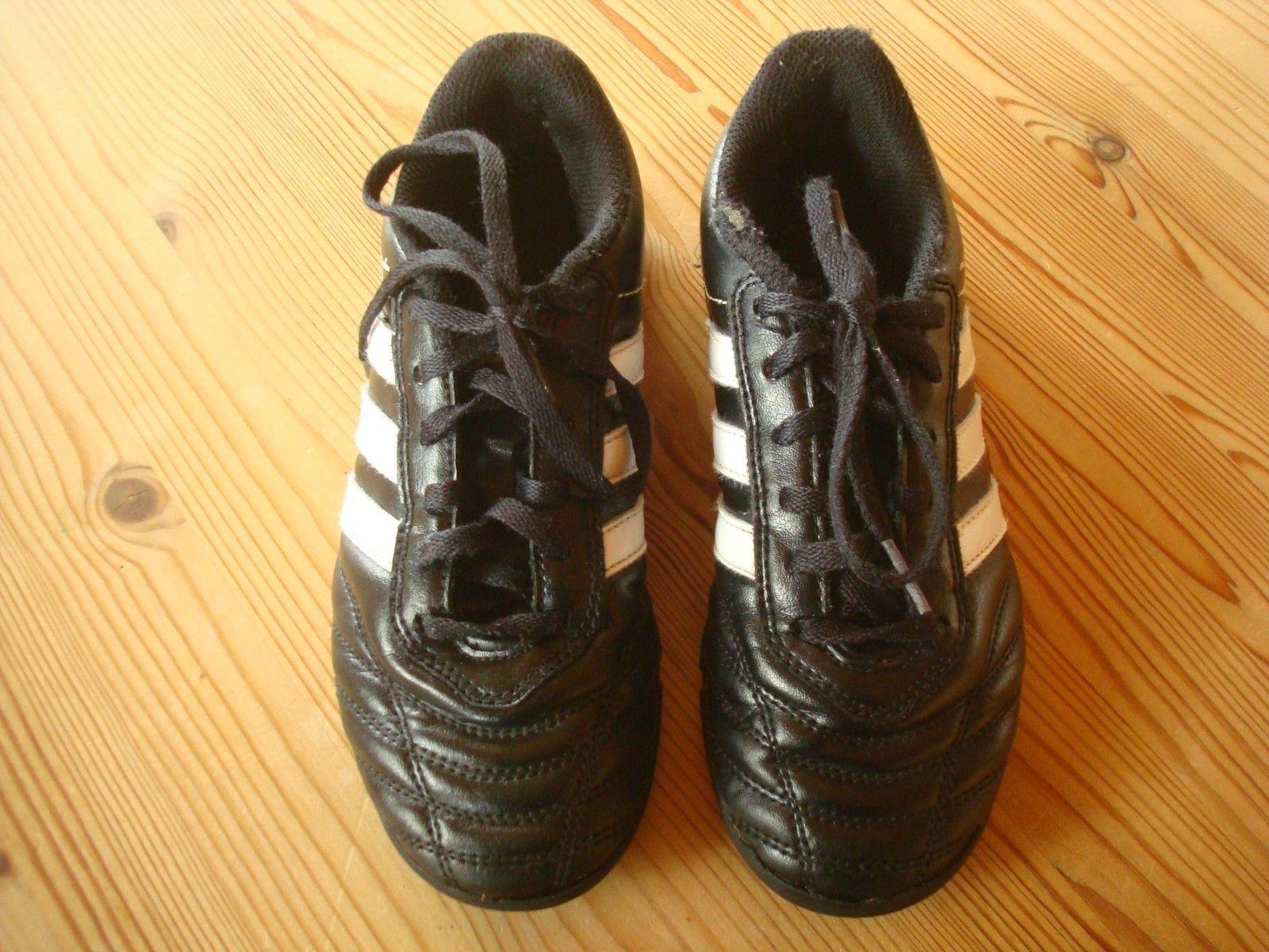 Adi Nocken Fussball Gr33 Schwarz Questra Adidas Schuhe