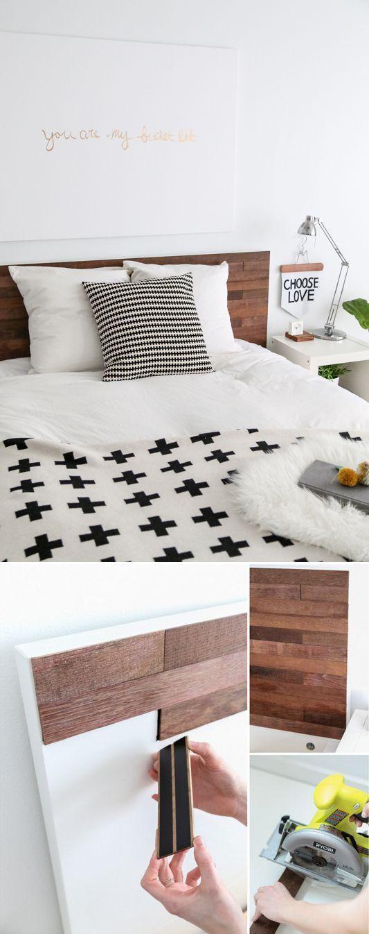 28 détournements incroyables de meubles IKEA pour décorer sa maison - des idees pour decorer sa maison