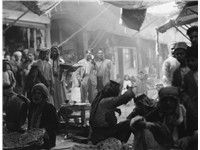Mosul Souk 1932