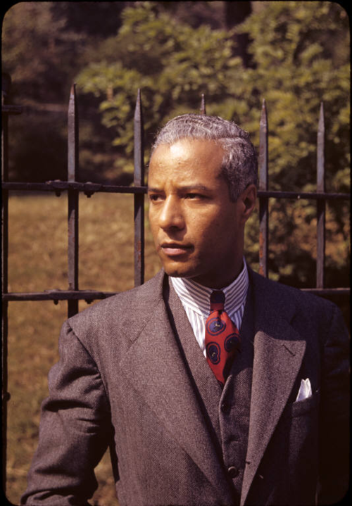 african americans in 1940's | 1940 s black fashion black history carl van vechten men s fashion ...