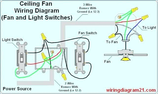 wiring diagram for 3 way switch with 2 lights