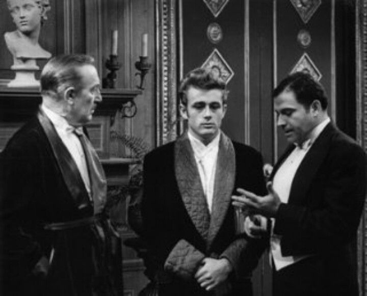 James Dean in The United States Steel Hour
