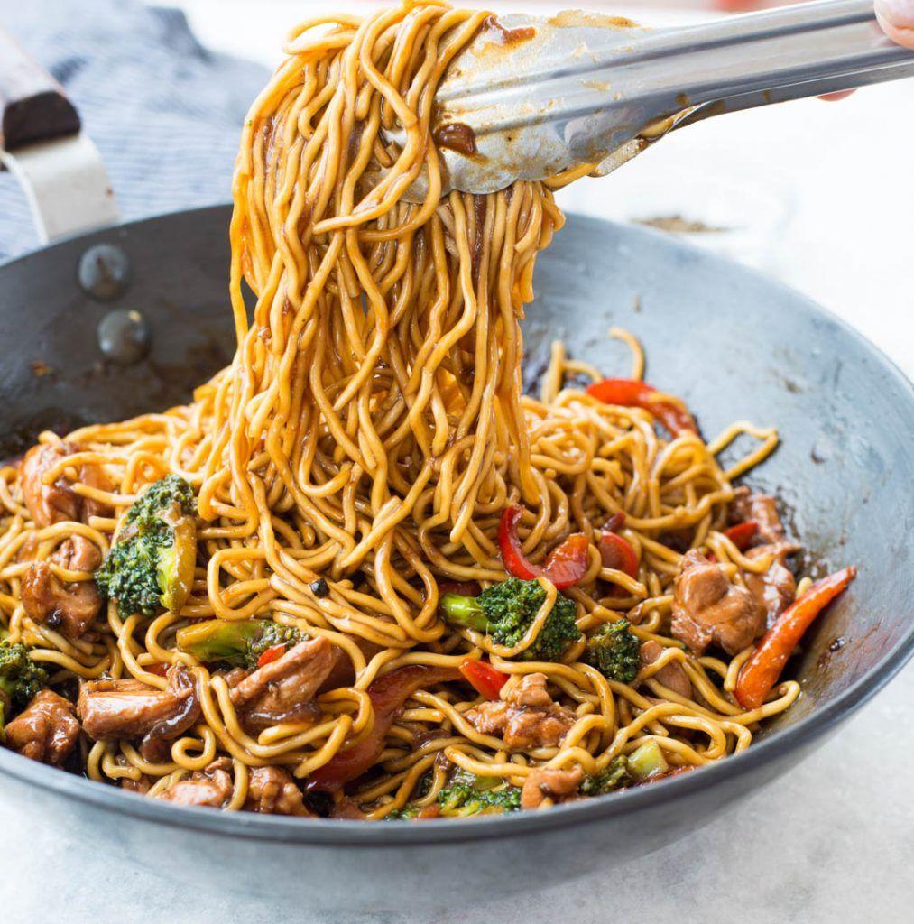 peoria chicken noodle dinner - HD1013×1024