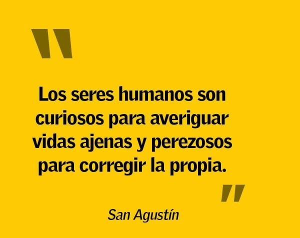 Frasesamor Frases Celebres De San Agustin Sobre El Amor
